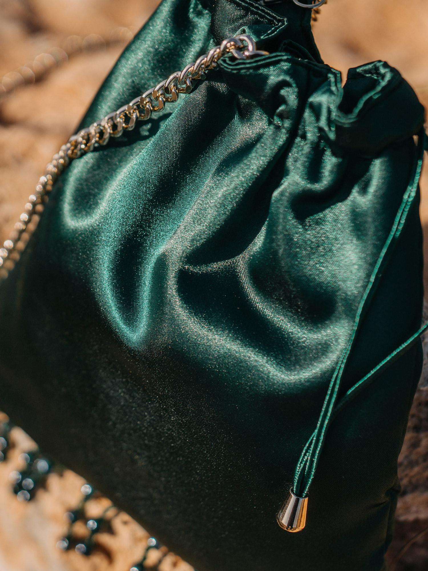 bolso-verde-fiesta-flecos-brillante