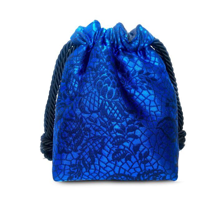 bolso-mano-azul-brocados